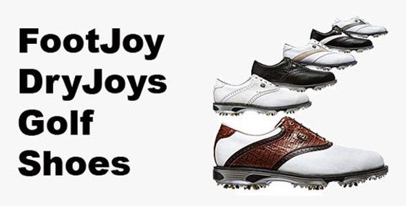 FootJoy DryJoys Golf Shoes Blowout Sale