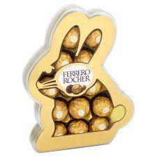 Tesco ferrero rocher bunny 400 easter gift guide pinterest tesco ferrero rocher bunny 400 negle Gallery