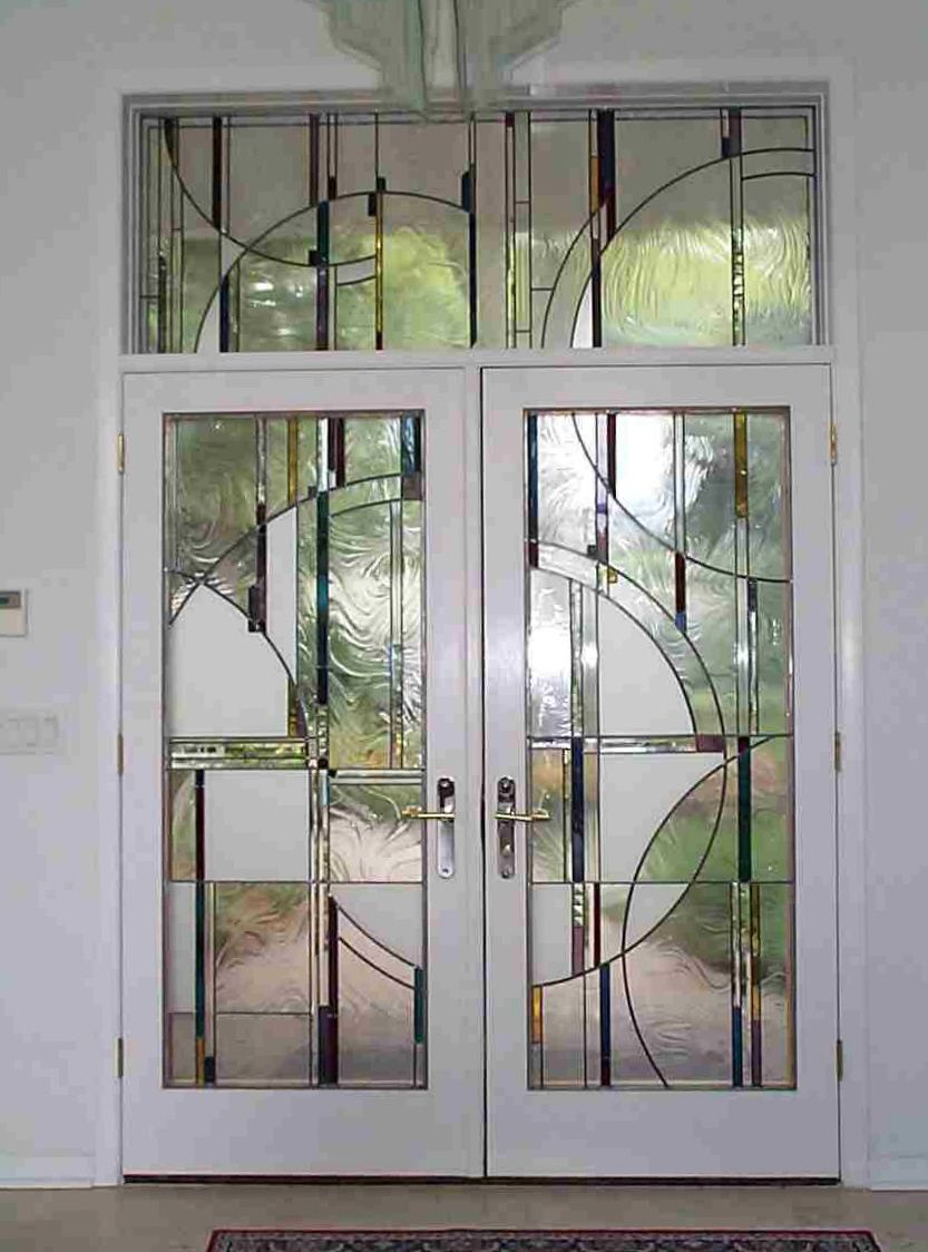 Contemporary stained glass templates modern contemporary stained image search results for front doors glass design eventelaan Gallery