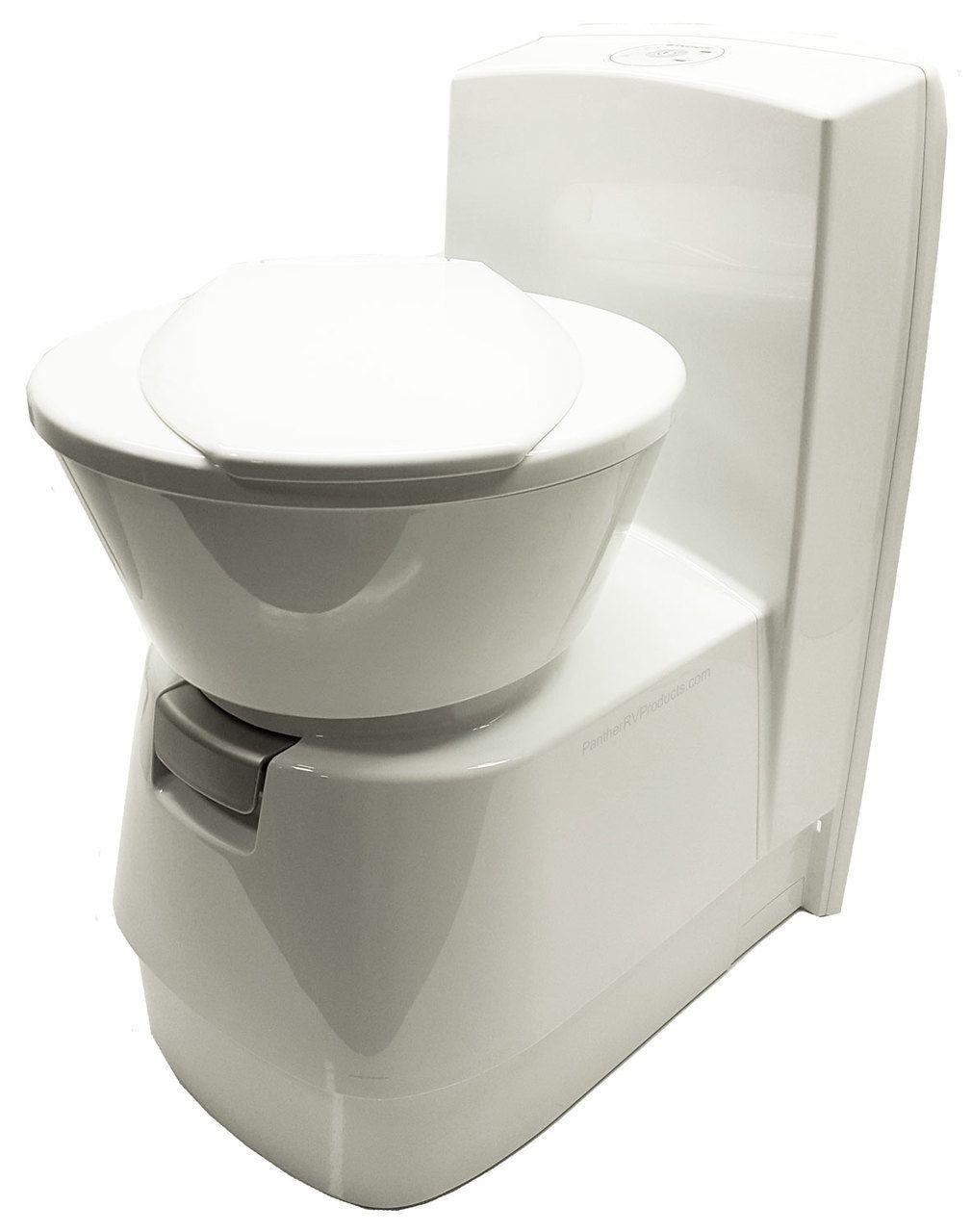Dometic Cts4110us 1 Lightweight Rv Van Cassette Toilet Camper