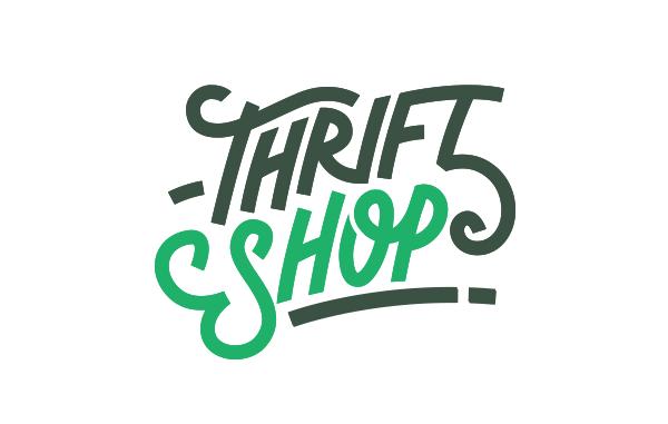 Thrift Shop on Behance   Thrift shopping, Thrifting, Shopping
