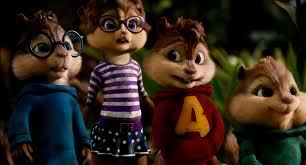 Screen Shot Chipwecked Alvin And The Chipmunks Chipmunks Old