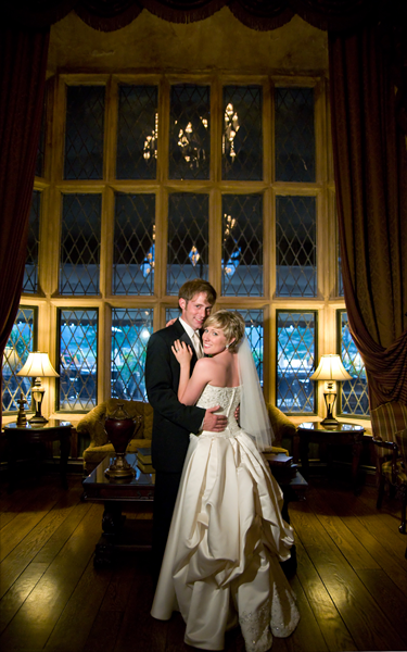 Lake Forest Country Club Cleveland wedding venue