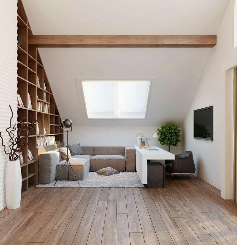 Wohnideen Dachboden pin greta dvarvytyte auf home ideas