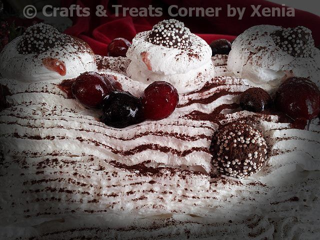 #Crafts & Treats Corner by Xenia Like our page on facebook