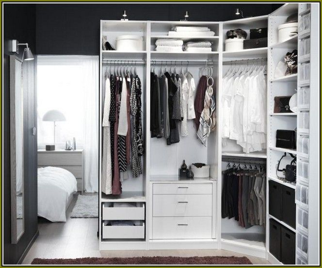 Ikea Closet Design Pax Home Ideas