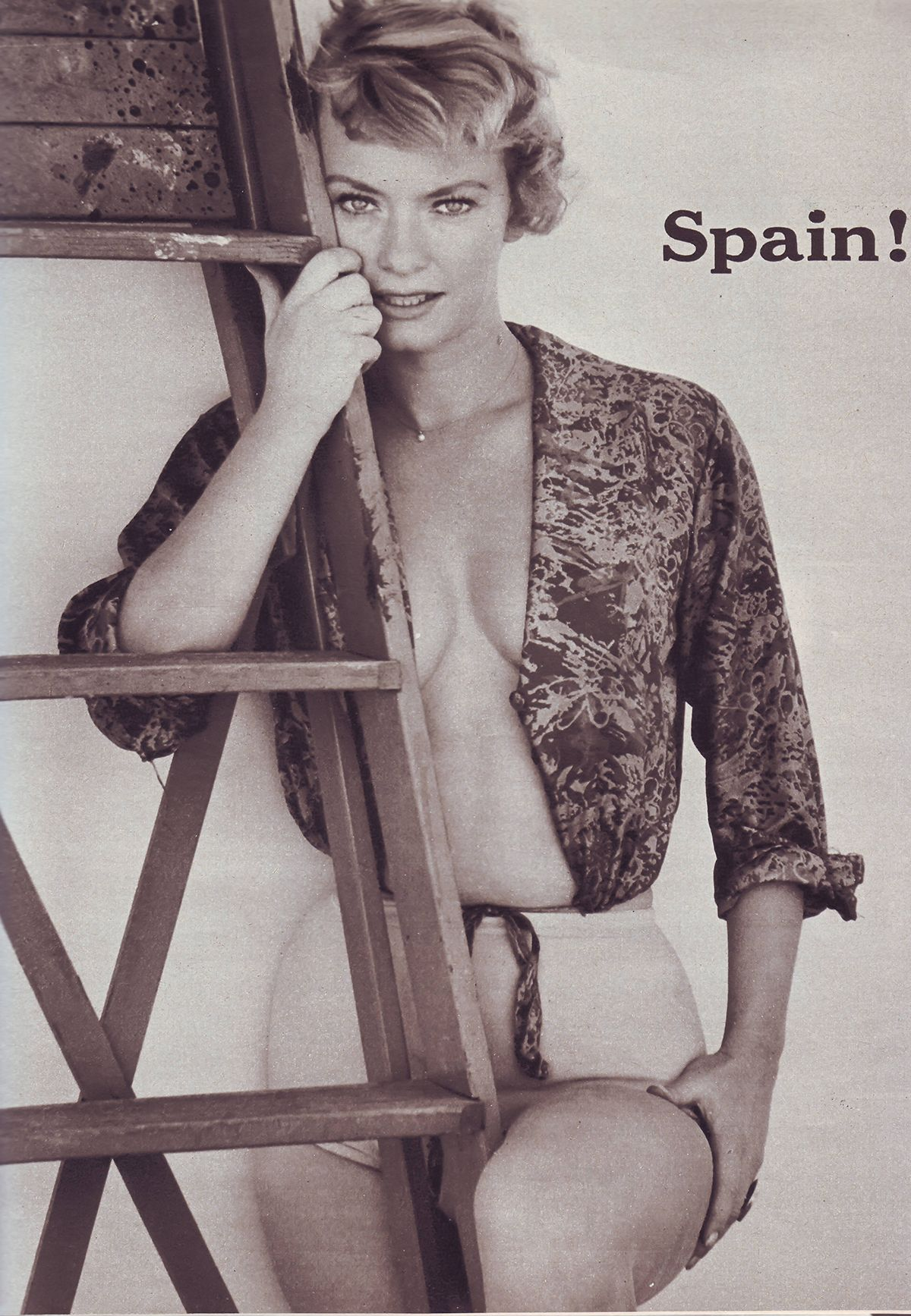 swimsuit Fay Spain naked photo 2017
