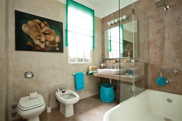 Decoracion de toilettes rusticos buscar con google - Apliques de luz rusticos ...