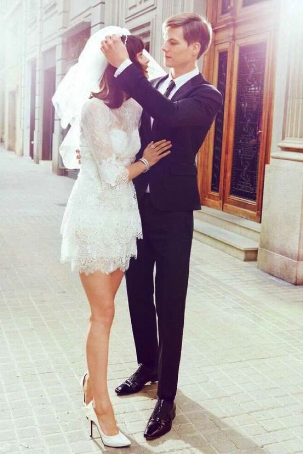 How To Have A Beautiful Registry Office Wedding In