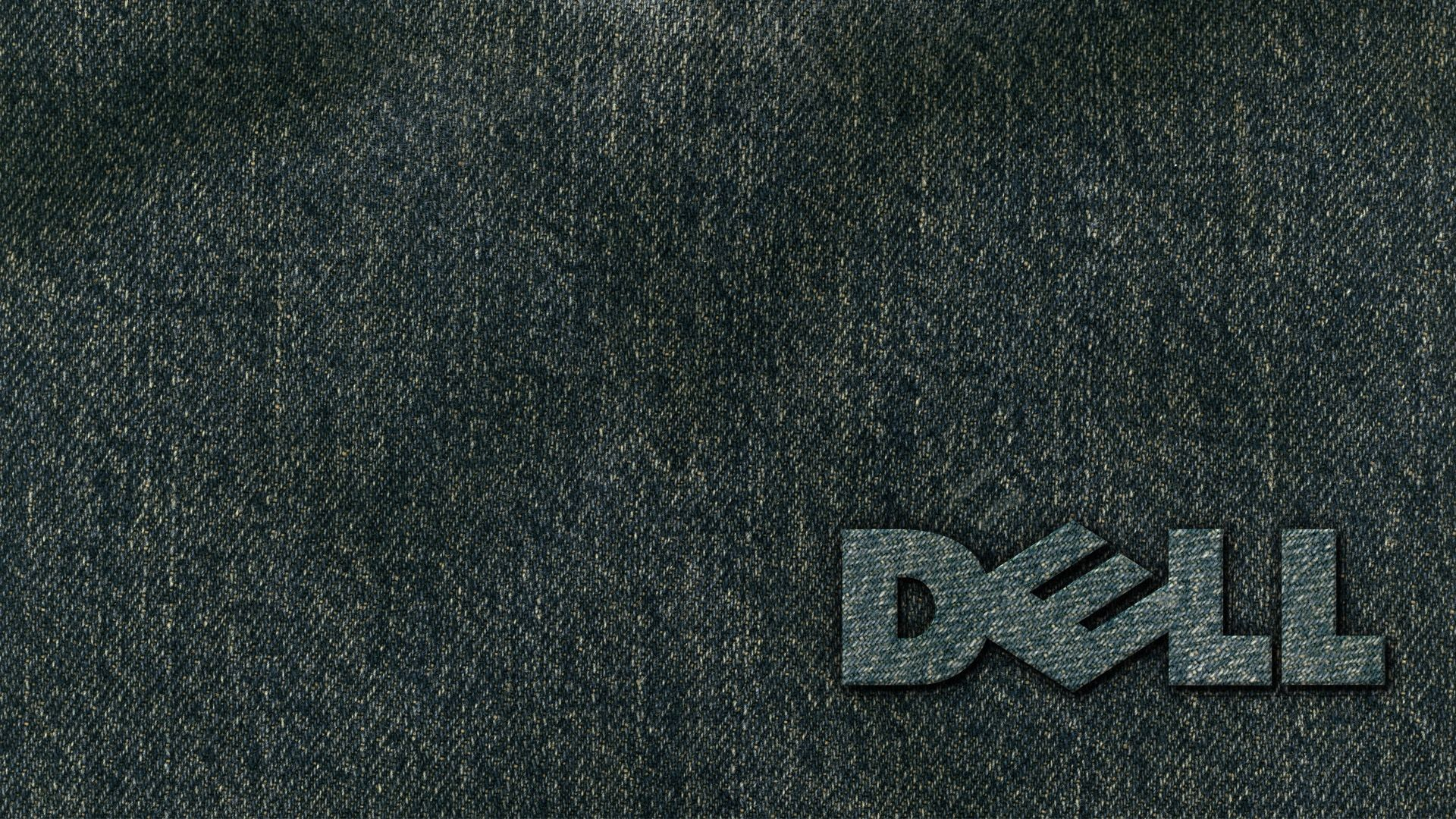 Download Wallpaper 1920x1080 Dell Computers Company Brand Jeans Full Hd 1080p Hd Background Dell Desktop Laptop Wallpaper Desktop Wallpaper