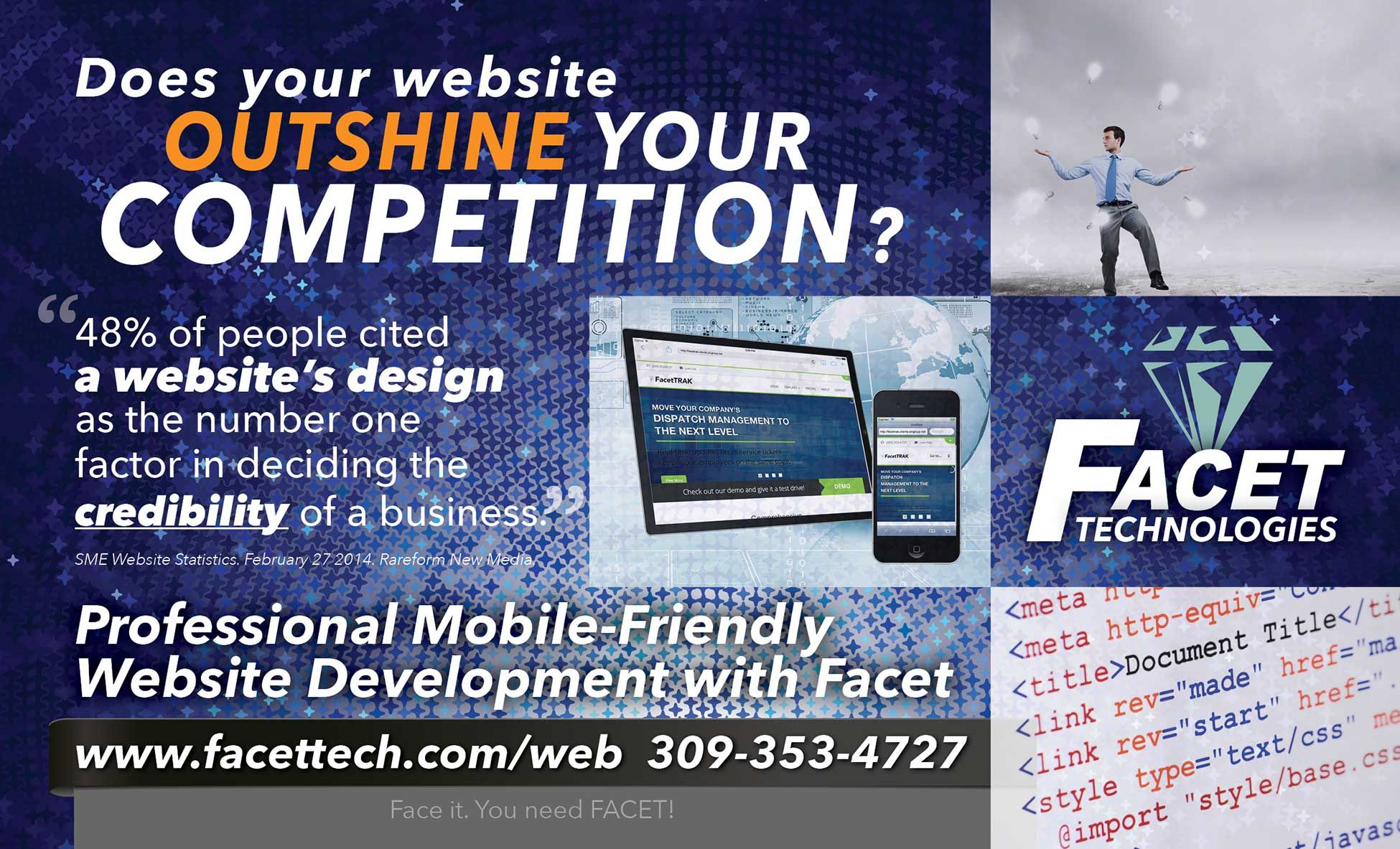 It Support Consulting Company Facet Technologies Peoria Bloomington Normal Peru Pekin Farmington Managed It Services Technology Support Technology