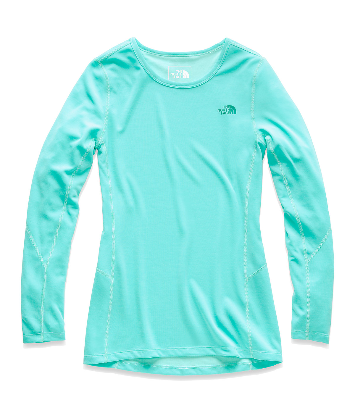 9142eeed61d Women's presta long-sleeve crew in 2019 | Products | The north face ...
