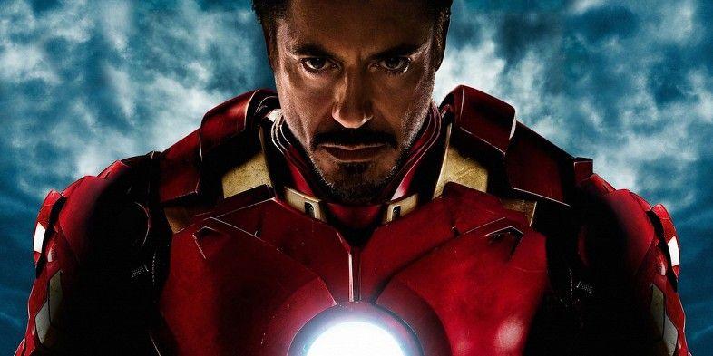 Iron Man Robert Downey Jr Interview Captain America Civil War Iron