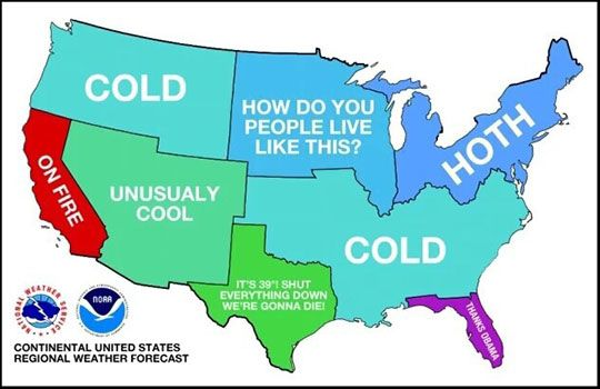 Maps Map Of United States Weather Blog With Collection: Us Map Weather At Usa Maps