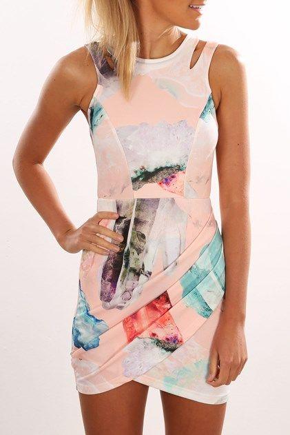 Crown Jewel Dress