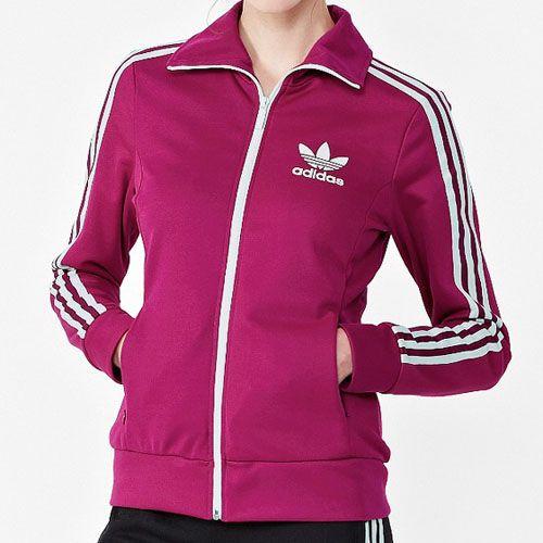 Chaqueta Adidas Retro $45.28 €35 #Outlet #Chaquetas | Moda