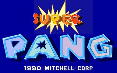 SUPER PANG DA SCARICARE