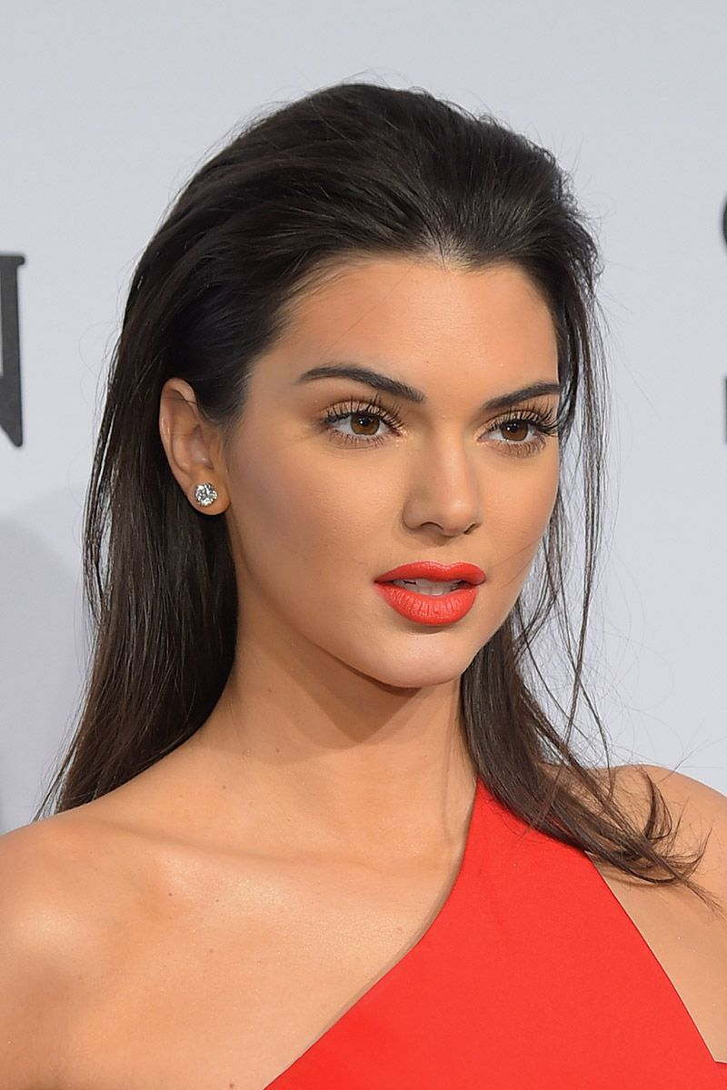 Velvet lips': así los llevan las 'celebs' © Gtres Online/ Cordon Press/ Getty Images