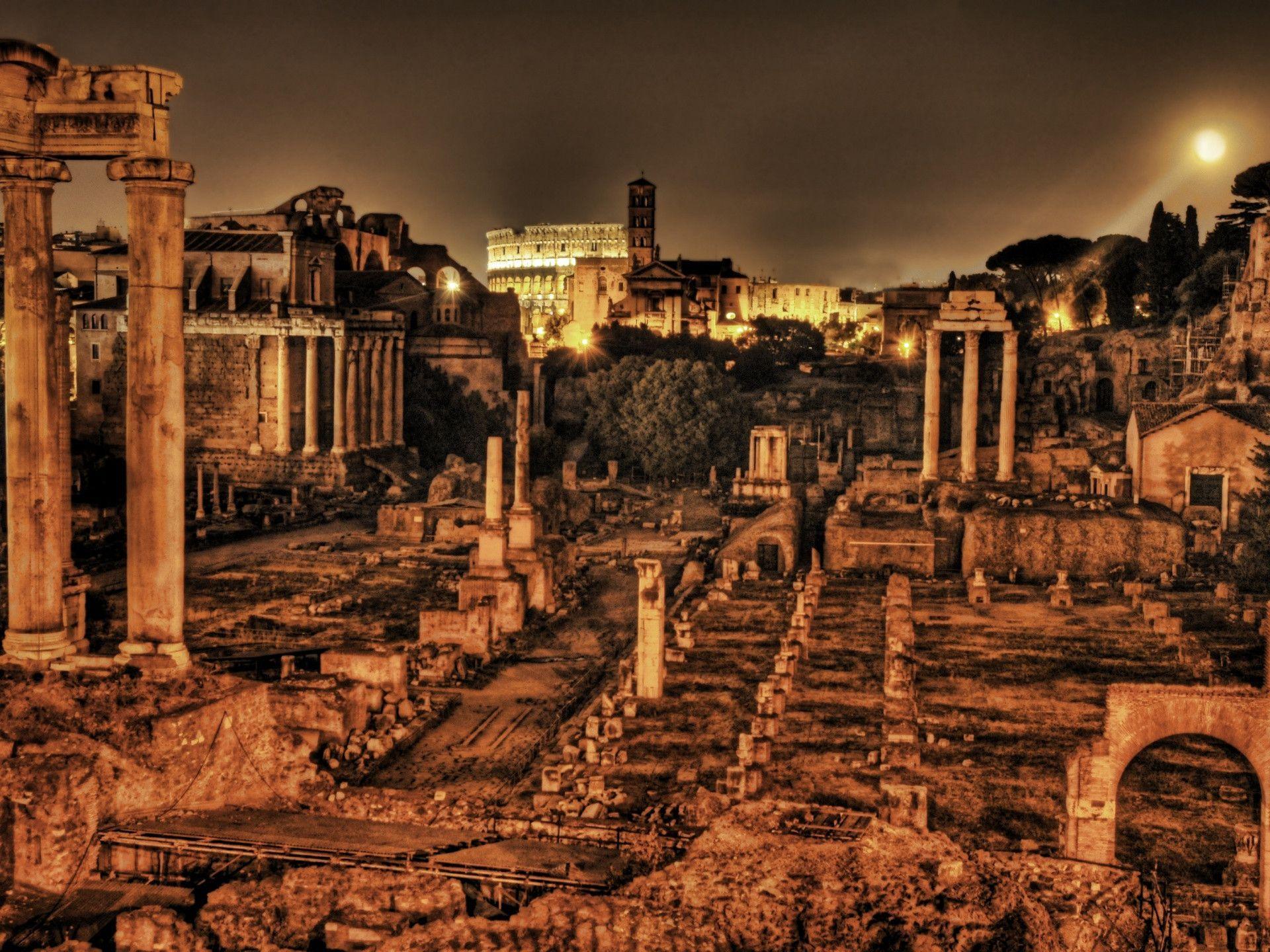 Красивые картинки древнего города свою