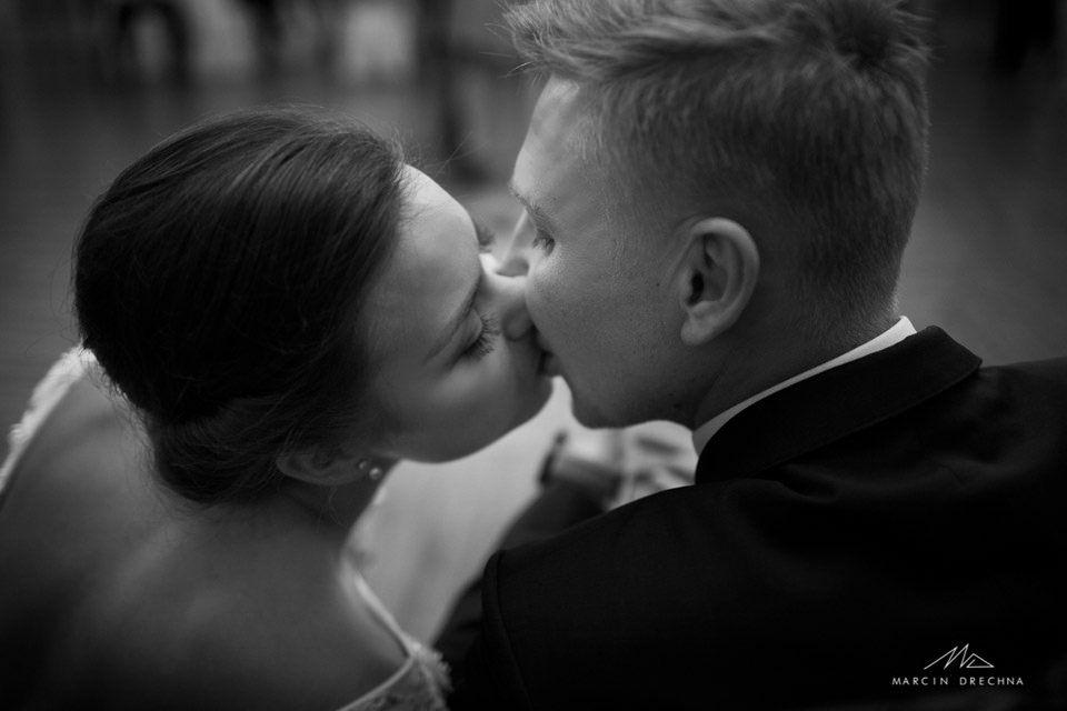 Marta i Norbert - reportaż ślubny, fotografia Marcin Drechna
