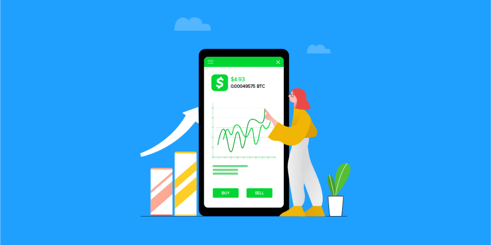 Square's Cash App Launches ZeroFee Stock Trading Option