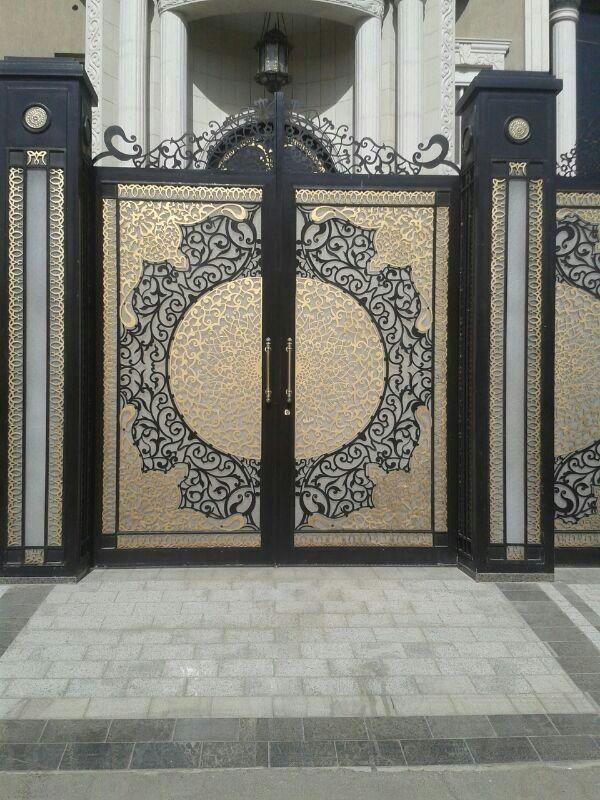 Doors And Windows Iron Door Design Entrance Gates Design Gate Design