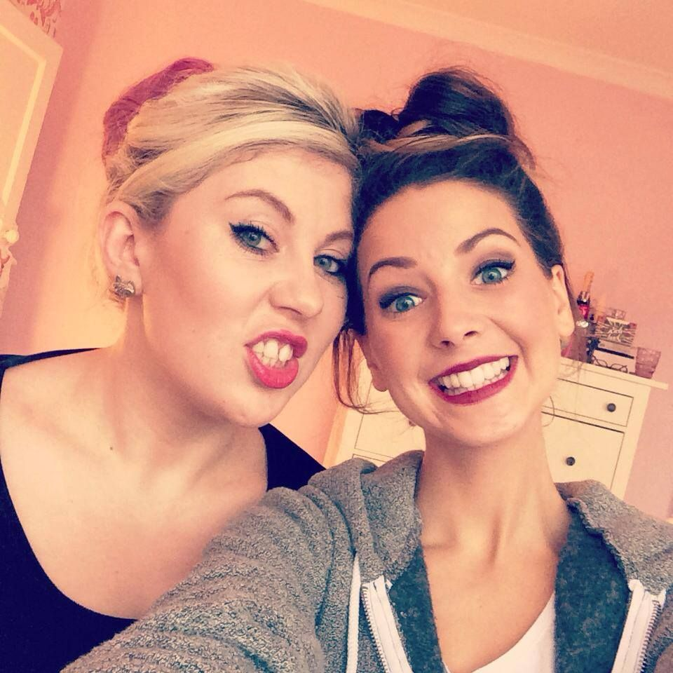 The best: zoe and louise age difference in dating