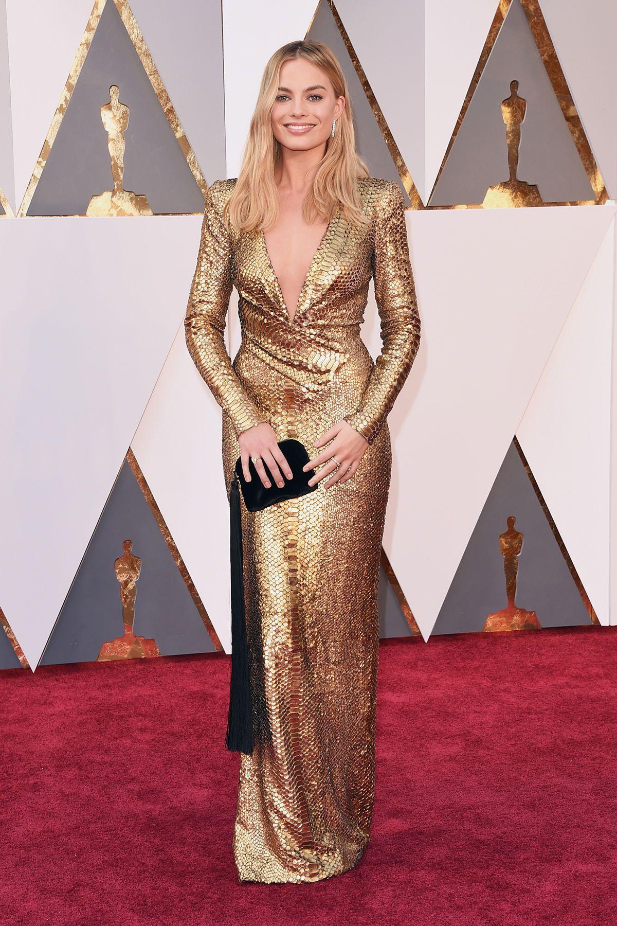 Diese Abendkleider hätten bei der Oscar-Verleihung 2017 ...