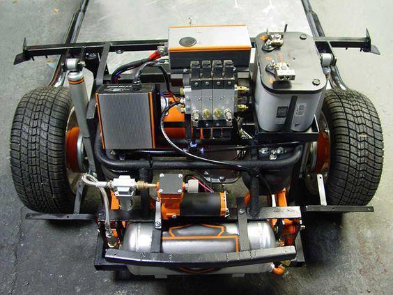 Electric Car Motor Ev Motors For Cars
