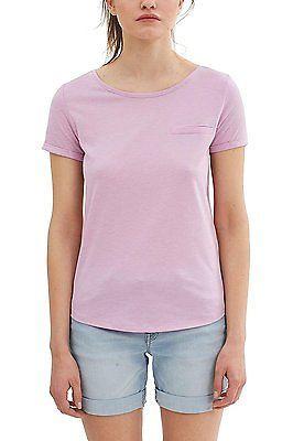 edc by Esprit T Shirt Femme
