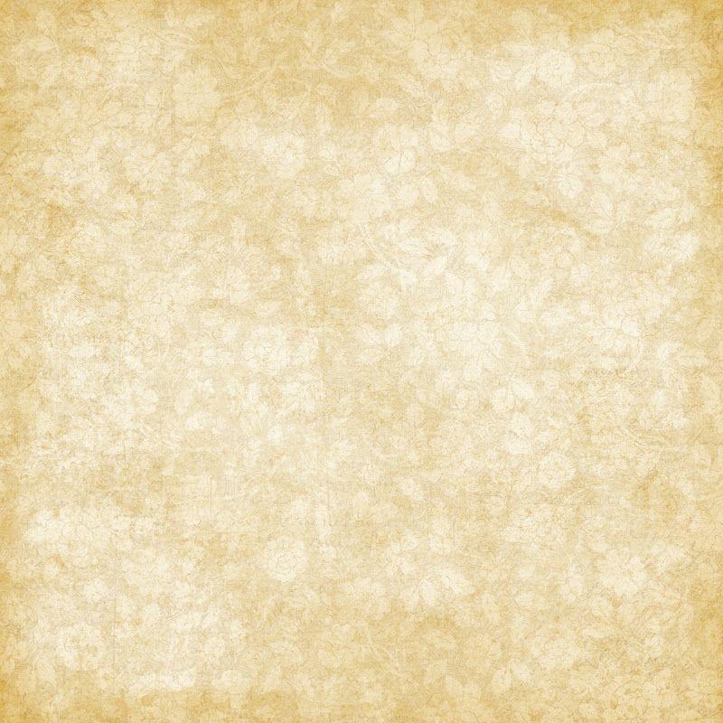 Ecru Flowered Background Backgrounds And Frames