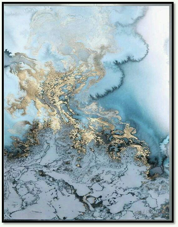 Pin by Gie on 平面图案 | Blue marble wallpaper, Marble ...