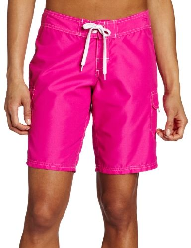 9cf74f2e51 Kanu Surf Women's Marina Board Shorts - Listing price: $28.50 Now: $11.15  #KanuSurf