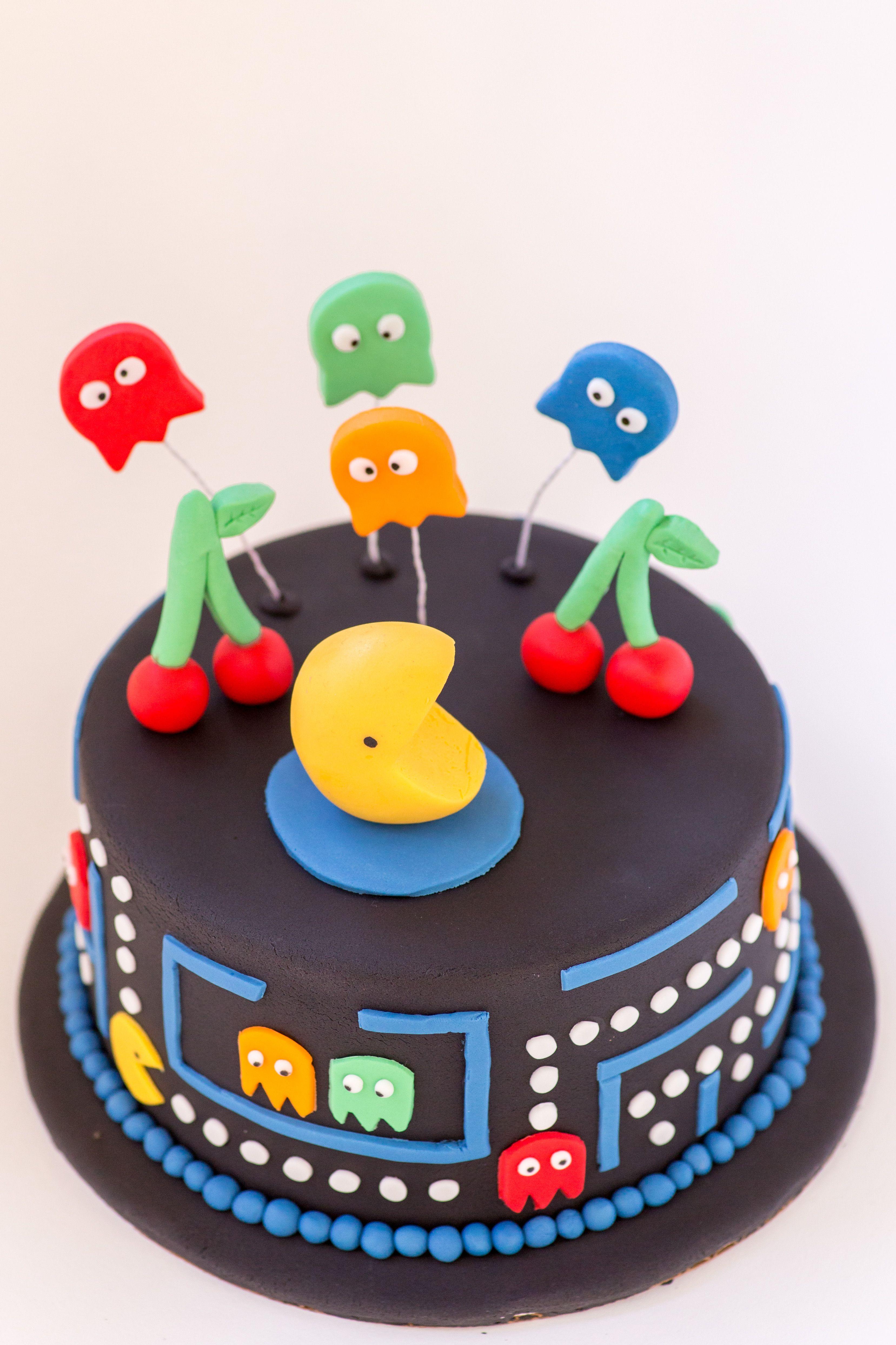 GTA cake Pirate party, How to make cake, Fun