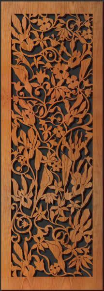 Laser Cut Wall Art laser cut wall art decor | pattern | pinterest | wall art decor