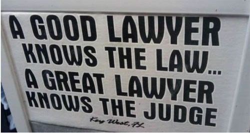 Lawyers.