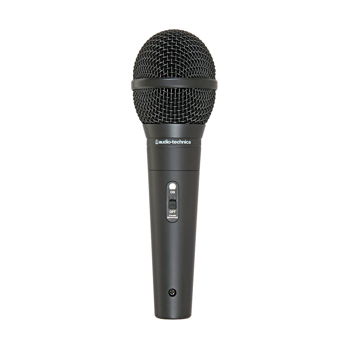 Audio Technica M4000s Handheld Dynamic Microphone Audio Technica Microphone Audio