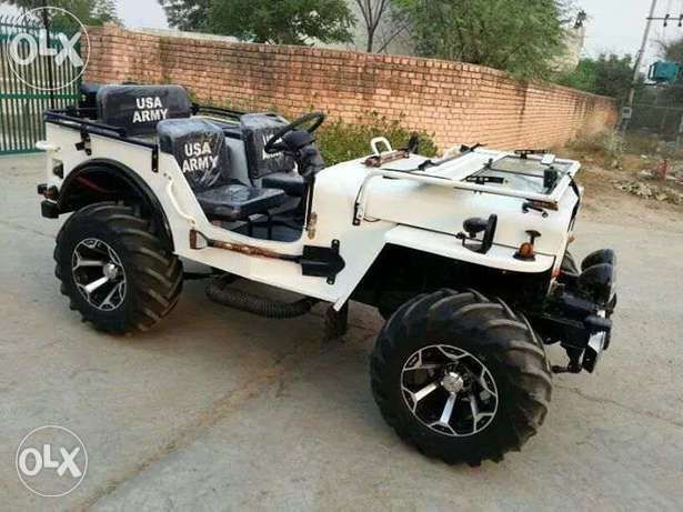 Great Jeep Olx Jeep
