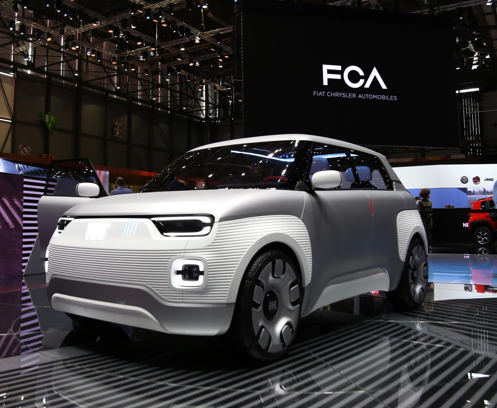 Could This New Electric Car Save Fiat In The Us In 2020 Fiat
