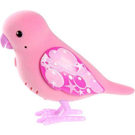 Little Live Pets Bird Bubble Pop Walmart Com Little Live Pets Moose Toys Bird Toys