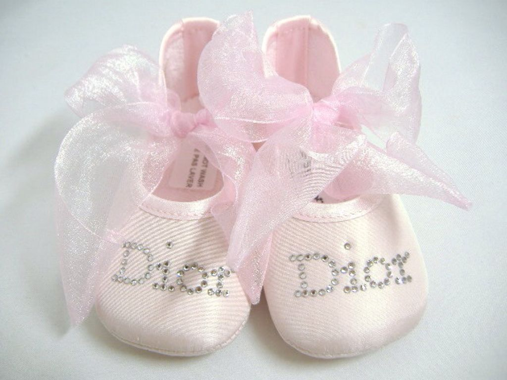 Baby dior, Baby girl items, Dior shoes