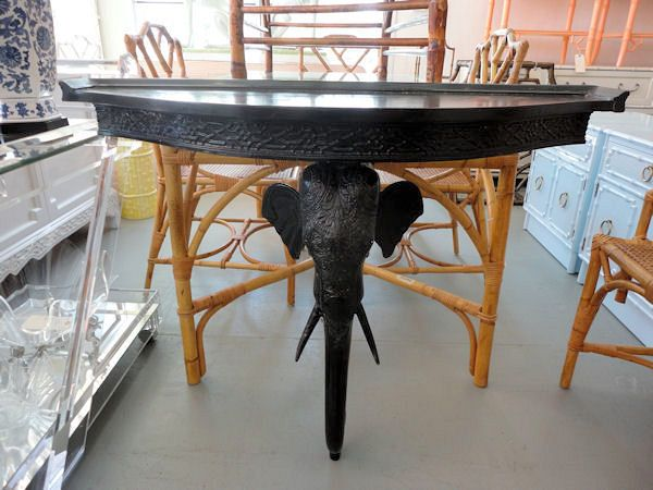 FRETWORK Elephant Console for the Entry I need to start a go fund