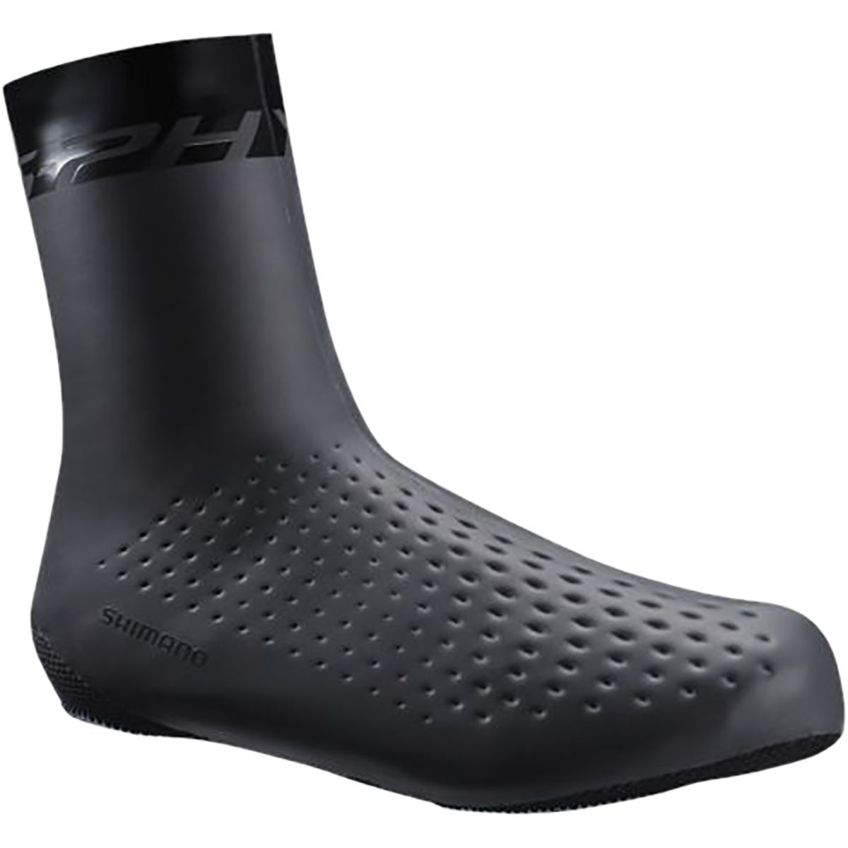 Shimano S Phyre Insulated Shoe Cover Shoe Covers Shimano Cycling Shimano Cycling Shoes