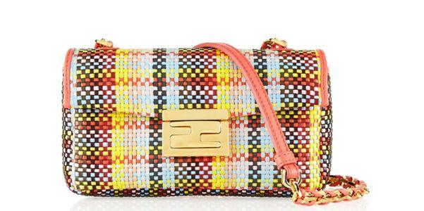 041ec63bc0 Fendi Be Baguette   #Fashion #news   Pinterest