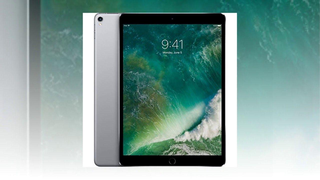 Wireless Bluetooth Keyboard For iPad 5th Gen 9.7 2017 Gold