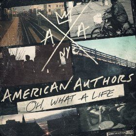 Amazon com: Best Day Of My Life: American Authors: MP3 Downloads