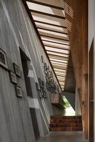 23.2 House, White Rock, British Columbia, 2009 by OAO - Omer Arbel office #architecture #design #interiors