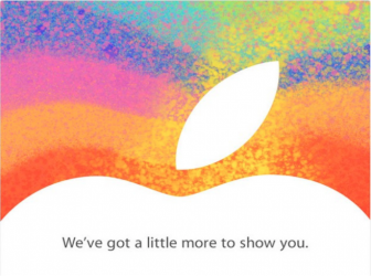 iPad Mini announcement date Rumors true, invitations sent out for October 23rd event
