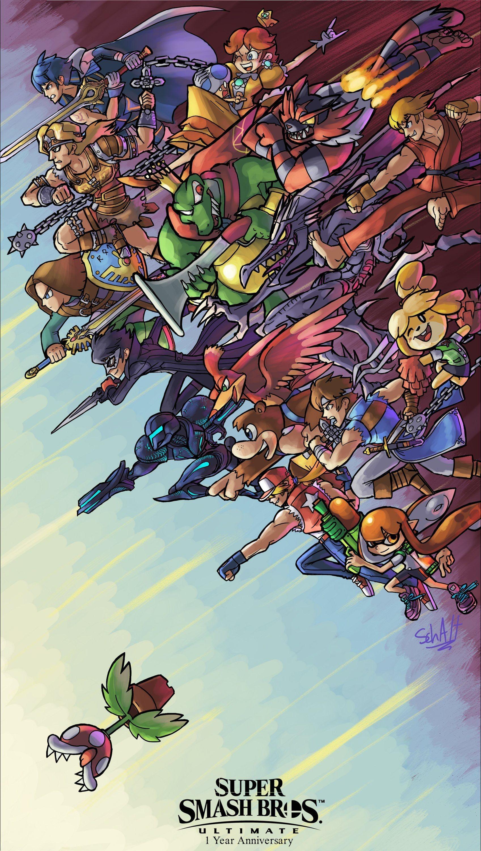 Pin By David Anthonie On Nintendo Fanart Super Smash Bros Brawl Nintendo Super Smash Bros Super Smash Bros Memes