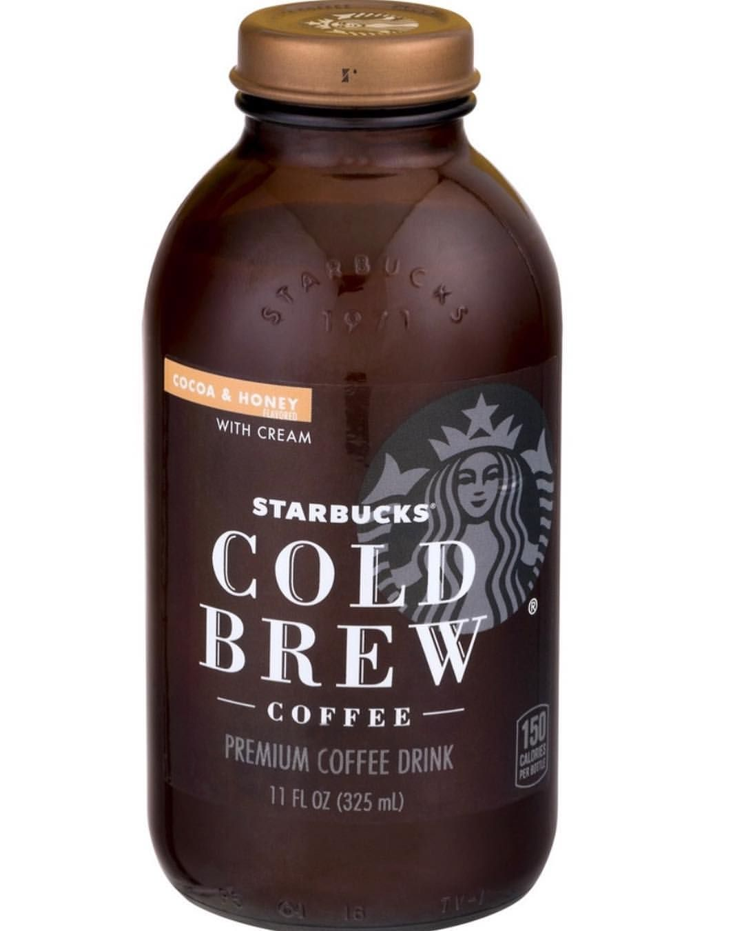 New review up for the starbucks Cold Brew Coffee Cocoa